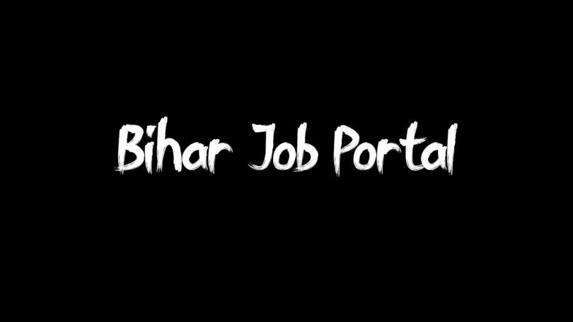 Bihar Job Portal